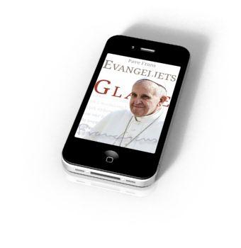 Hvordan ændrer vi Kirken radikalt? Og hvad mener paven egentlig med det? Læs pave Frans' programerklæring Evangeliets glæde - nu som e-bog, som kan købes på Saxo og på iTunes eller lånes GRATIS i e-Reolen.