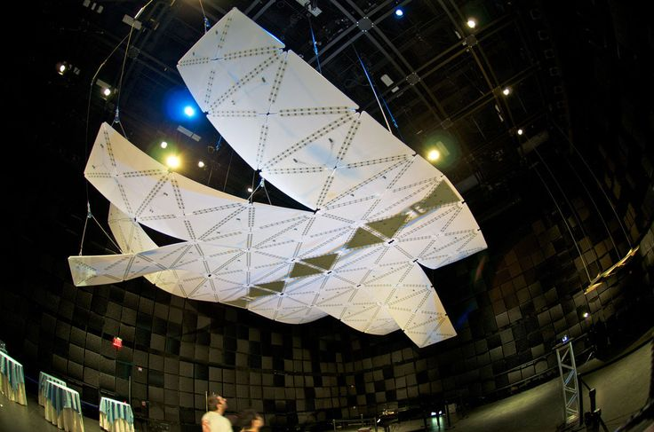 SmartGeometry 2012 in Troy, New York | Features | Archinect
