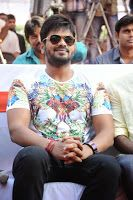 Current Theega Platinum Disc Event Stills