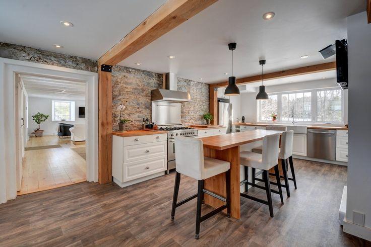 Maison à étages à vendre à Hemmingford-Canton - 14561948 - MICHAEL HADLEY