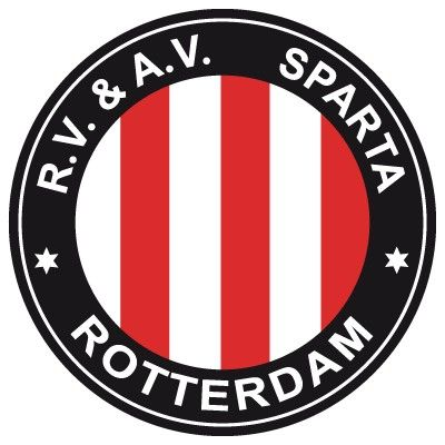 Sparta Rotterdam old badge
