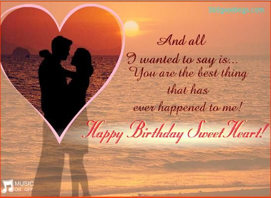 Husband Birthday Sayings Quotes: Advance Birthday Wishes, Messages And Greetings