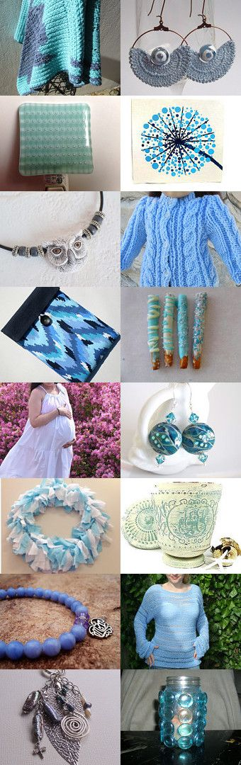 April skies by Eni Toth on Etsy--Pinned+with+TreasuryPin.com
