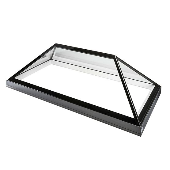 Our Fixed Pyramid Roof Lights Are An Industry Leading Standard. Choose  Between Square,
