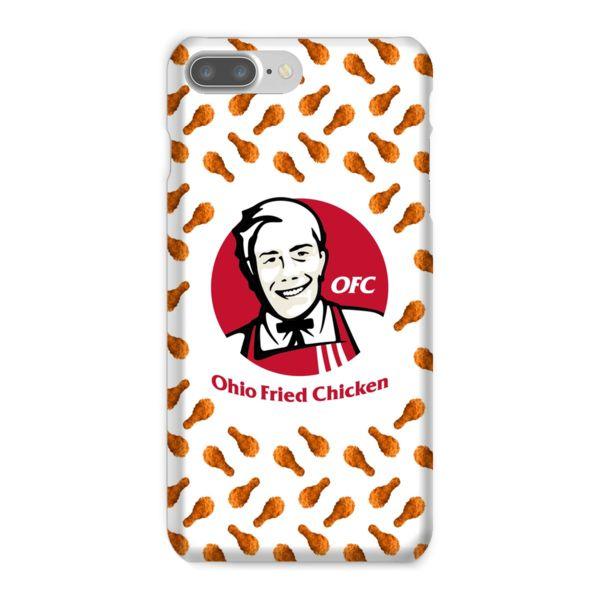 Ohio Fried Chicken Phone Case