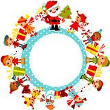 Christmas Kids Background. Children In Planet - Download From Over 67 Million High Quality Stock Photos, Images, Vectors. Sign up for FREE today. Image: 36114057