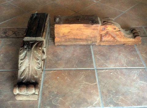 M s de 25 ideas incre bles sobre madera vieja en pinterest for Manualidades con madera vieja