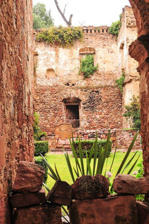 Museo Zacatecas, Zacatecas. Mexico.