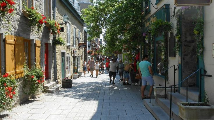 Shining a spotlight on music events this summer in Québec CityStrolling the streets of Québec City  Image: Pixabay  By Québec City Tourism2016-07-19 18:44:35 UTC  For music fans looking to get out of town Québec City has plenty to offer. In addition to delicious restaurants and European charm this super walkable locale also plays host to world-class entertainment.  Just a quick trip from both Boston and New York this French-Canadian destination features beaucoup events shows and concerts all…
