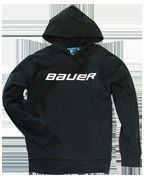 Tops - Hoodies - Bauer Hockey Apparel- Christian