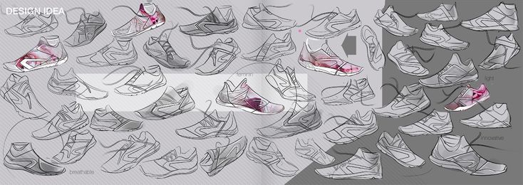 RUNNING AND GYM | KALENJI on Behance