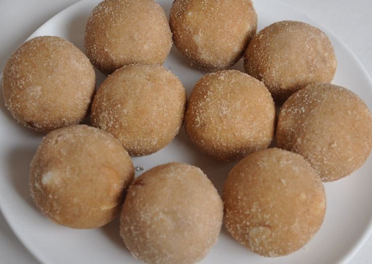 Atta Laddu anyone?  Order yours today from Bikaner Express SG at https://www.facebook.com/BikanerExpress.sg