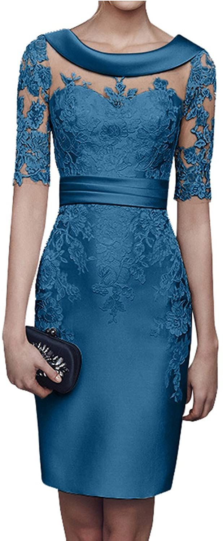 Charmant Damen 15 Champagner Satin Abendkleider Partykleider
