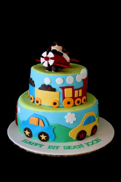 21 best Jaxs Planes Trains and Automobiles First Birthday Party