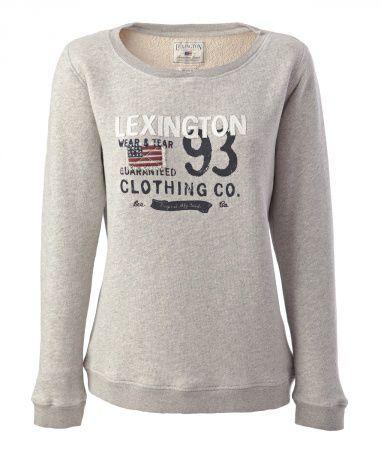 Lexington | Michelle Sweater