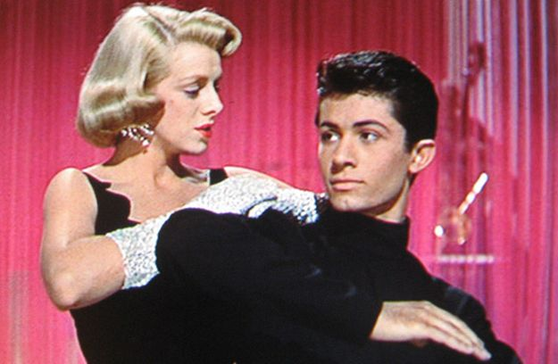 "One of the more prominent dancers to accompany the Haynes sisters in the movie is George Chakiris, who went on to win an Academy Award for Best Supporting Actor in West Side Story. | 15 Things You Didn't Know About ""White Christmas"""