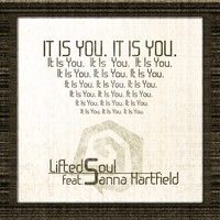 LiftedSoul feat. Sanna Hartfield - It Is You (Original Mix) by 4matiq on SoundCloud