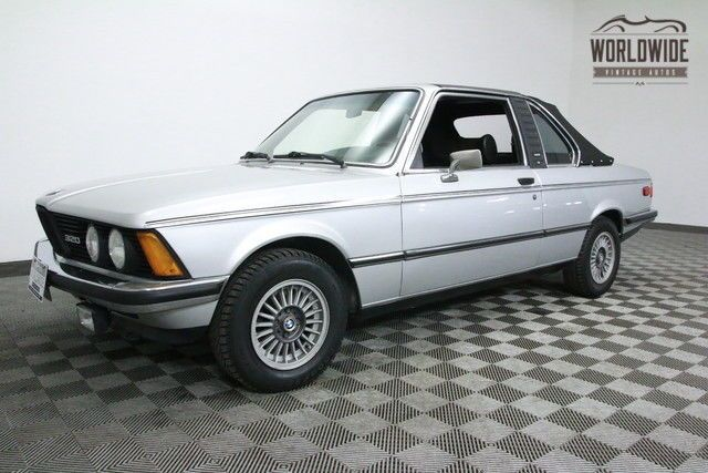 BMW: 3-Series EXTREMELY RARE EURO MODEL. TARGA CABRIOLET! 1978 bmw 320 i baur extremely rare euro model targa cabriolet Check more at http://auctioncars.online/product/bmw-3-series-extremely-rare-euro-model-targa-cabriolet-1978-bmw-320-i-baur-extremely-rare-euro-model-targa-cabriolet/