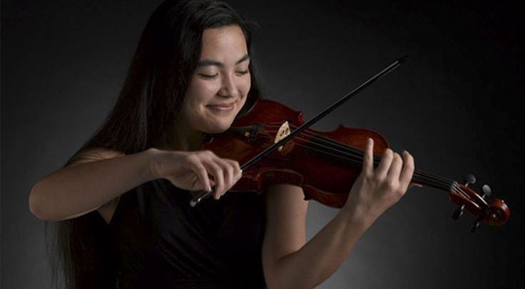 How to Reduce Tension When Playing the Violin   @revellestrings