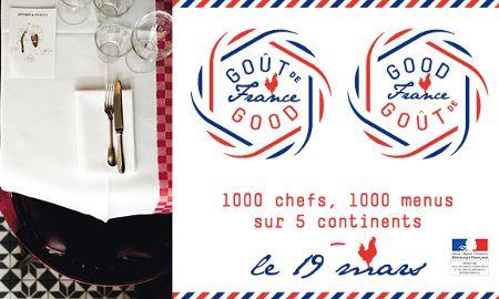 Gôut de France: la Francia è ancora buona...?!
