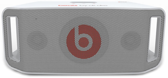 Enceinte iPhone/iPod/Android Monster beats Beatbox Portable