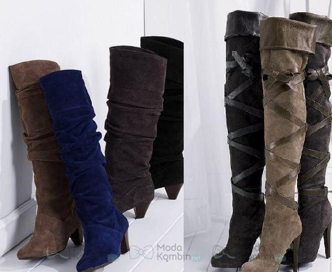 2016 Bayan Kışlık Çizme Modelleri - //  #2016çizmemodası #bayankışlıkçizmemodelleri #bilektokalıçizmemodelleri #kışlıkçizmefiyatları