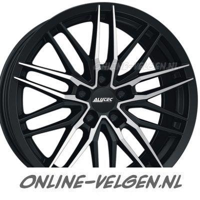 Alutec Burnside Black velg | Online-Velgen.nl