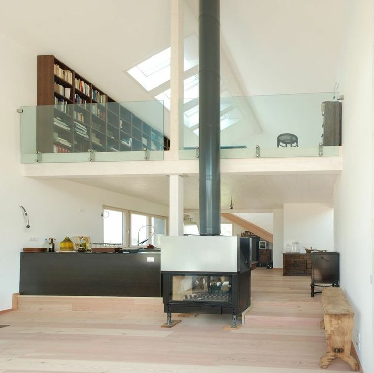 Biohouse for Art Collector