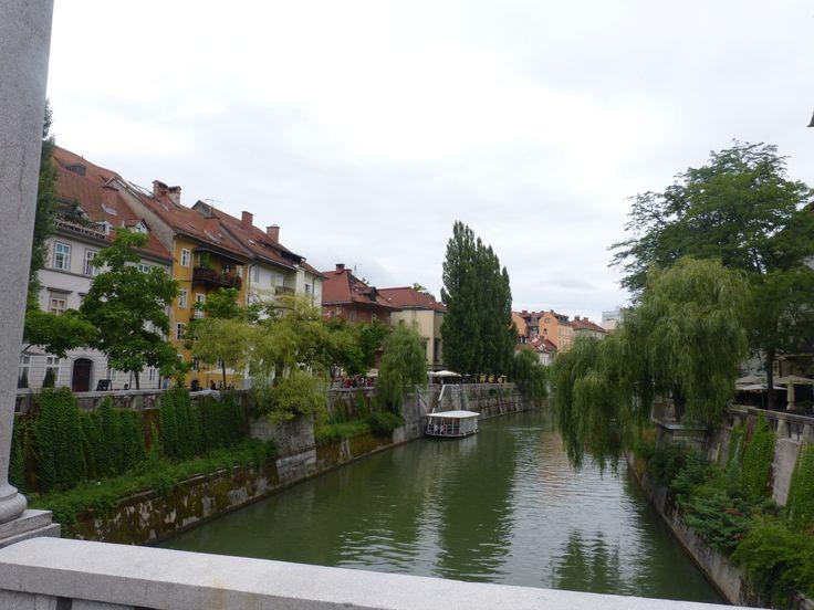 Ljubljana in Ljubljana