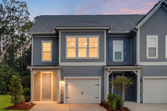 2330 Watchtower Ln Lot 35 Pulte Homes New Home Builders Home