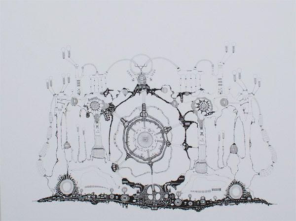 Toby Ziegler, Queen's Nest