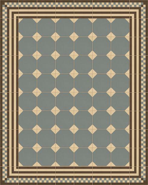 38 best verlegebeispiele i ornament i bodenfliesen laying example i floor tiles i ornament i. Black Bedroom Furniture Sets. Home Design Ideas