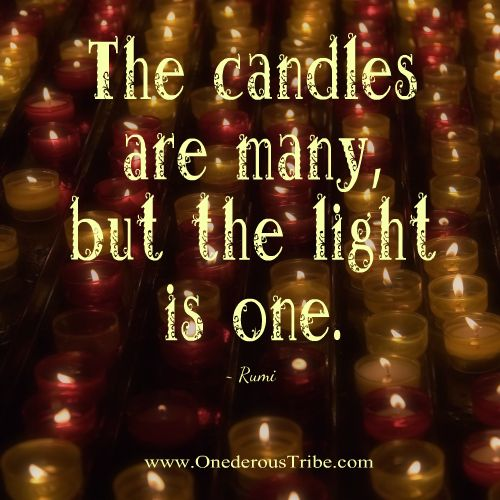 The Candles Are Many the Light is One Inspirational Quotes  sc 1 st  Pinterest & Best 25+ Candle quotes ideas on Pinterest | Nice quotes Candle ... azcodes.com
