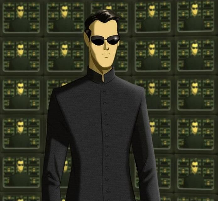 17 Best Images About The Matrix On Pinterest