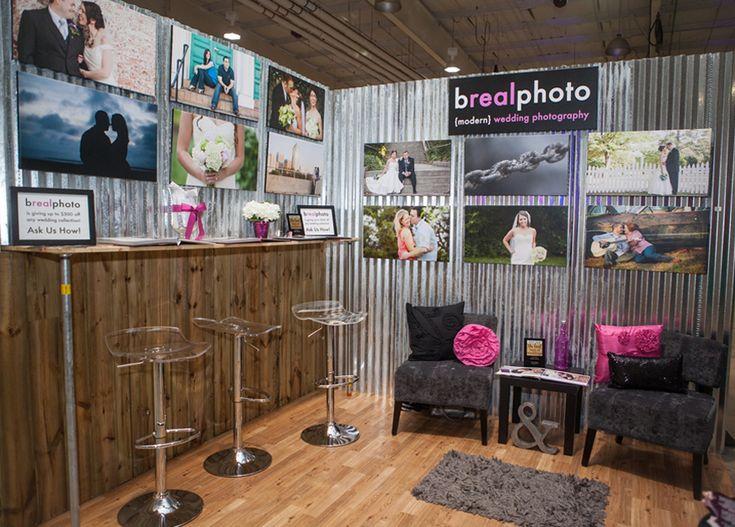 Bridal Fair Booth Ideas: Wedding Expo Booth - Google Search