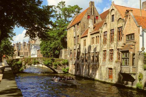 Stedentrip Brugge - Vind de beste tips op CityZapper.nl!