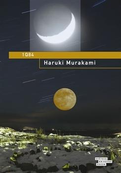 Haruki Murakami :  1Q84: Kniha 1 + Kniha 2