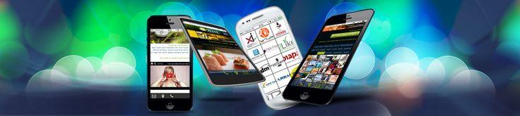 Mobile - eXite - מעצבים אתרים חכמים