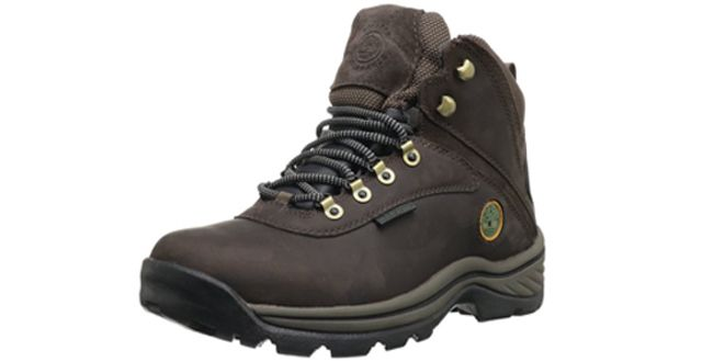 A Good Pair of Timberland Hiking Boots  http://preparednessadvice.com/clothing/20836/#.Vo7Lb_krJD8
