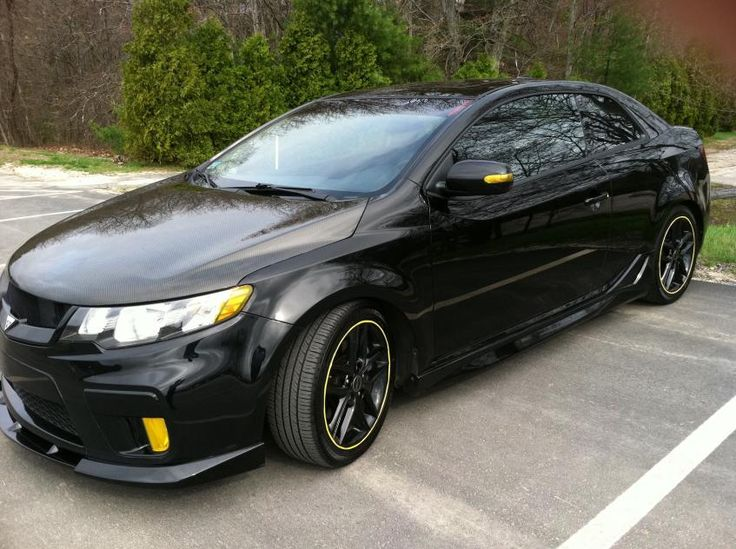 Real Forte from the Kia Forte Of The Month contest on forte forums.