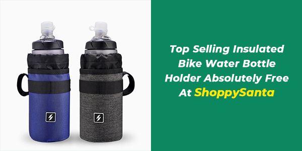 Top Selling Insulated Bike Water Bottle Holder In 2020 Bike