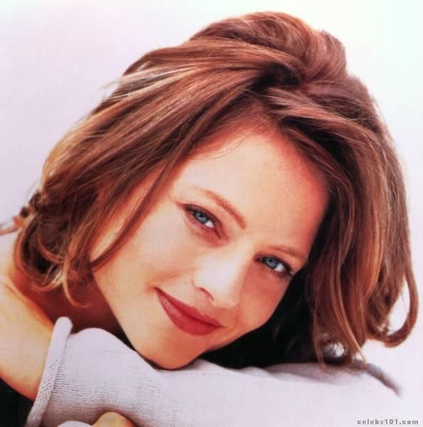 Jodie Foster/••••Silence of the Lambs w/Anthony Hopkins & Scott Glynn; Inside Man with Denzel Washington & Clive Owen; The Panic Room; Little Man Tate; The Accused; Anna & the King; Sommersby