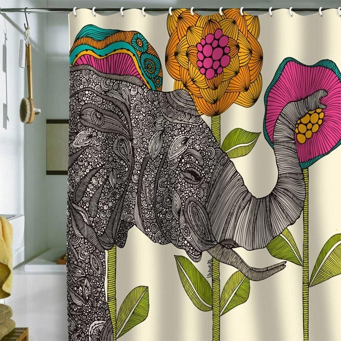 Kitchen Curtain Ideas South Africa: 1000+ Ideas About Brown Shower Curtains On Pinterest