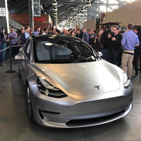 Although the Model S and Model X have access to Tesla Motors' world-class charging network, Tesla's forthcoming Model 3, when launched, will have a vastly larger charging infrastructure…