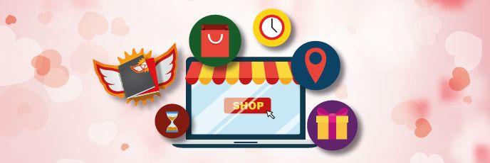E-ticaret sitesi olanlar için sevgililer gününde online marketing taktikleri