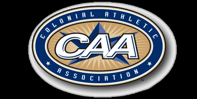 Primary Logo Mark for the Colonial Athletic Association Conference