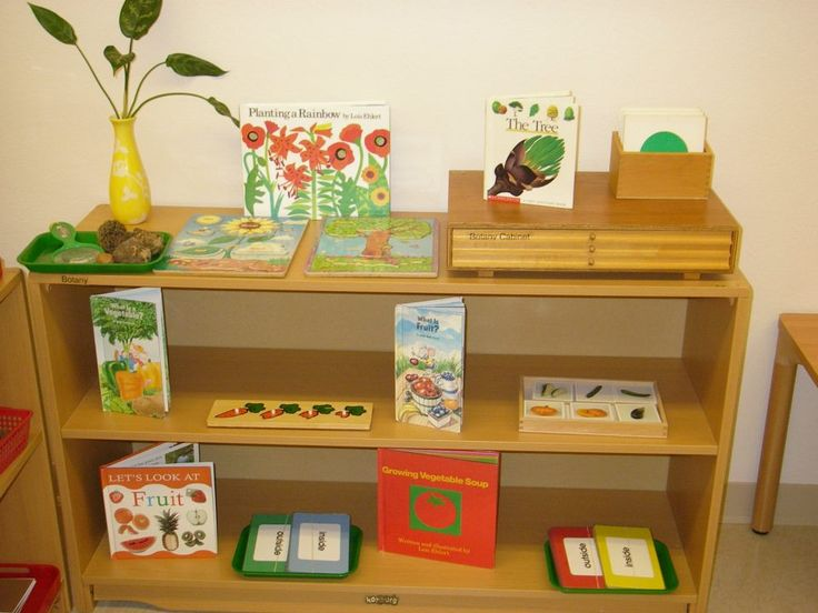 Modern Montessori Classroom : Best montessori shelves science images on pinterest