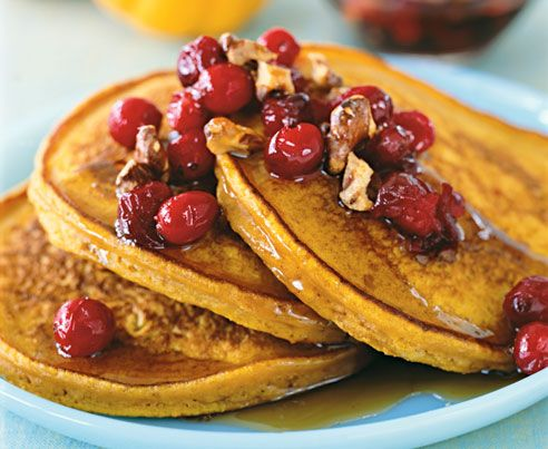 1000+ images about Breakfast on Pinterest | Pancakes, Cinnamon roll ...