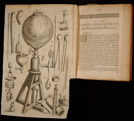 Harvey Cushing/John Hay Whitney Medical Library   Atlas Obscura