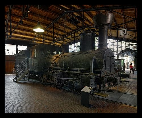 (Posted from rapidprototypechina.com) Check out these prototype making factory images: Berlin – Deutsches Technikmuseum Berlin – Österreichischen Südbahn 1860 Baureihe 23 01  Image by Daniel Mennerich The steam locomotives of Südbahn Class 23 (old) were goods train engines worked by the Austrian Southern Railway... Read more on http://www.rapidprototypechina.com/berlin-deutsches-technikmuseum-berlin-osterreichischen-sudbahn-1860-baureihe-23-01/